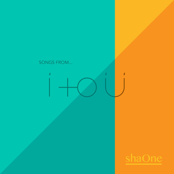 Songs from i to u